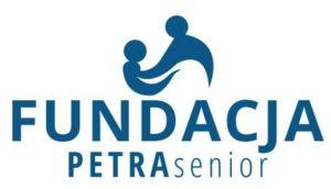 logo Fundacja PETRA senior